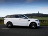 Range Rover and Range Rover Sport P400e Scottish launch…Picture by Graeme Hart. Copyright Perthshire Picture AgencyTel: 01738 623350  Mobile: 07990 594431