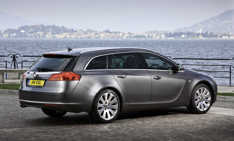11 jan vauxhall insignia biturbo 4 4 scotland s motor. Black Bedroom Furniture Sets. Home Design Ideas