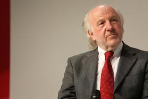David Richards CBE